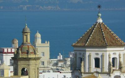 Adelante Cádiz propondrá la creación de una tasa europea Covid