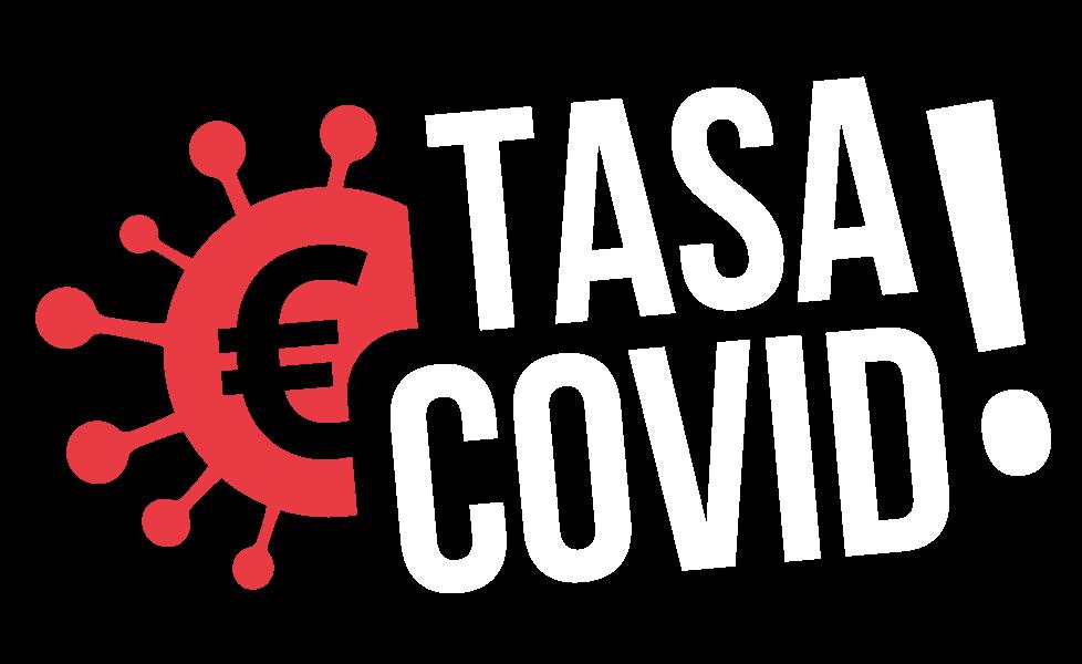 Tasa COVID